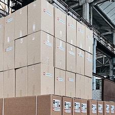 OZZO Warehouse