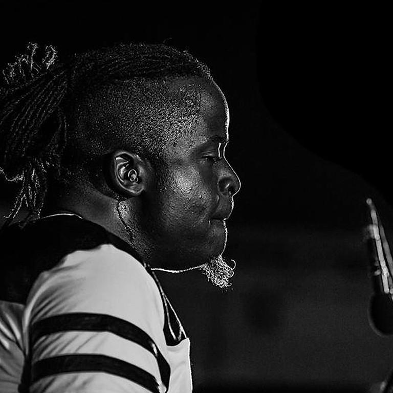 THE BLACK CITY - Soul, Funk