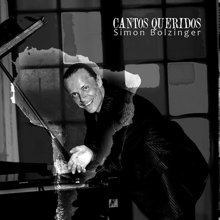 SIMON BOLZINGER TRIO - Jazz, Latin Jazz