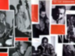 Hommage-Jazz-Messengers-Fred Perreard Qu