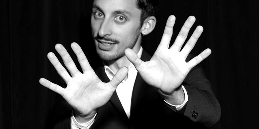 PABLO CAMPOS QUARTET - Jazz Talent