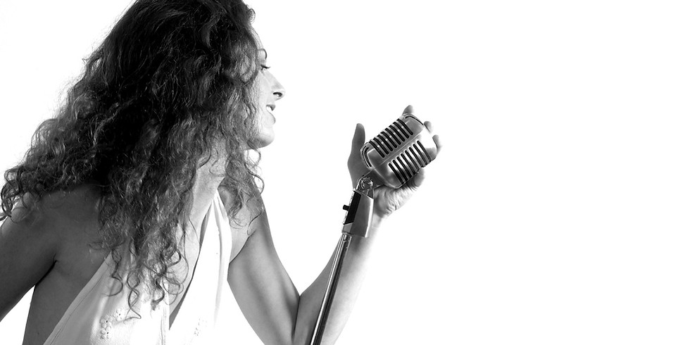 MARJORIE MARTINEZ QUARTET - Hommage Billie Holiday