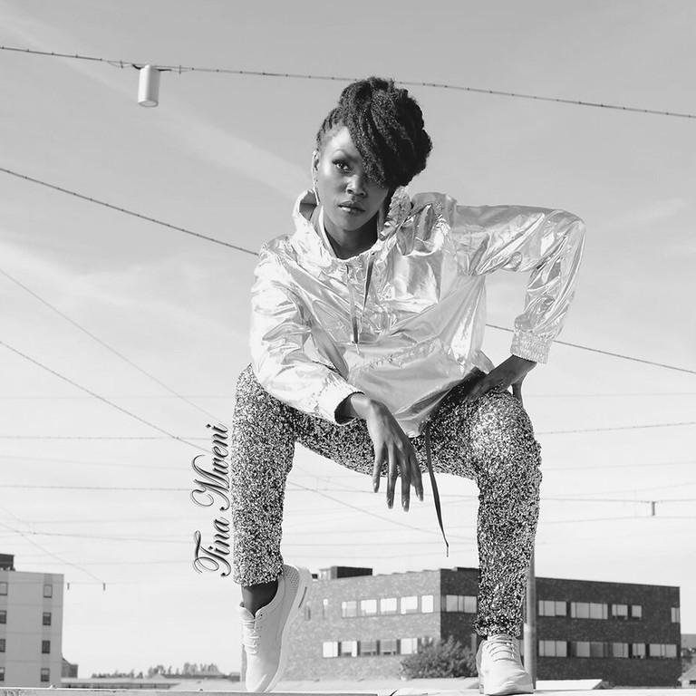recreation. feat Tina Mweni - Nu jazz, Hip hop