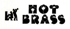 Logo Hot Brass