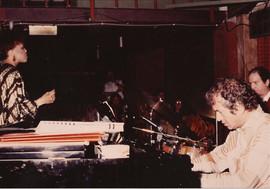 Dee Dee Bridgewater, Claude Carriere, Vincent Seno