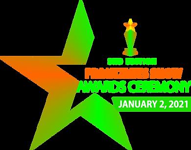 2eme edition Logo Officiel FrantzHits Sh