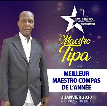 Maestro Tipa