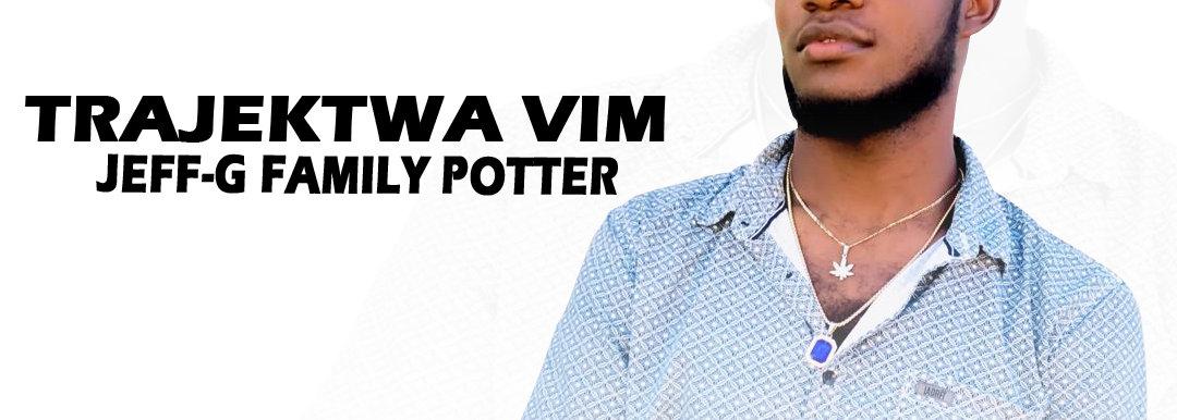 Jeff-G Family Potter