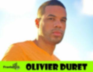 Olivier Duret