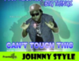 Johnny Style