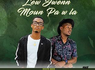 BJ - Lew Jwenn Moun Paw La