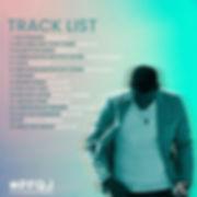 PFQJ Track List