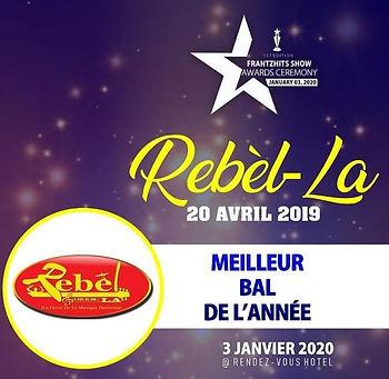 Rebel-La