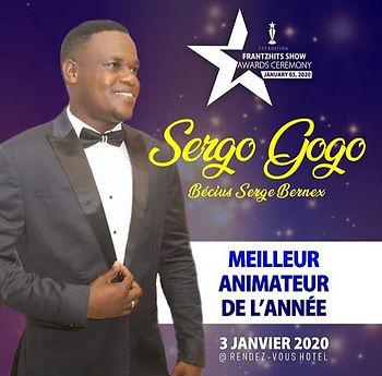 Sergo Gogo