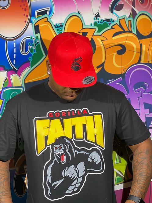 Gorilla Faith 2.0