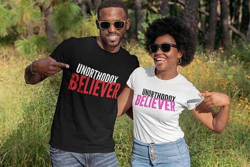 Unorthodox Believer