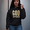 Thumbnail: God Approved Apparel Hoodie