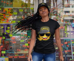 t-shirt-mockup-of-a-woman-with-a-dad-hat
