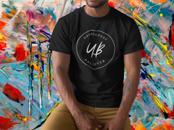 young-black-man-wearing-a-round-neck-tsh
