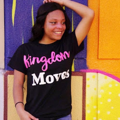 Kingdom Moves (T-shirt)