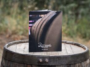 Brand Identity: Bringing the Spirit Hound Distillers Story To Life