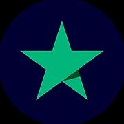 Trustpilot_logo_Round_Star_BlueBG_420x42