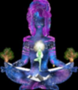 Slack Goddess Design - created by Kimberly Weglin