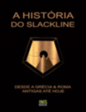 The History of Slack Cover Portuguese.jp