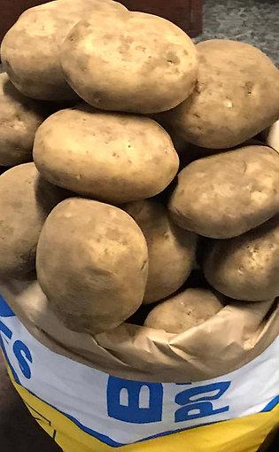 25kg Bag of Potatoes