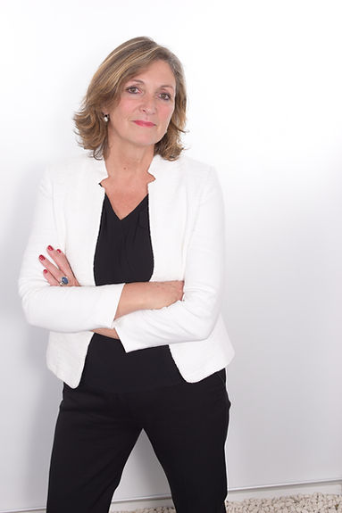 Anne-Marie Chabbert oenologue champagne
