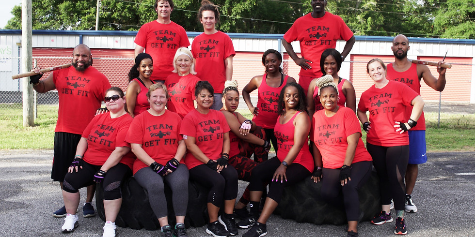 **Free Boot Camp Class! **