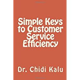 Simple Keys to Customer Service Efficiency