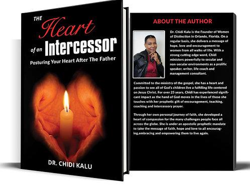 Book: The Heart of an Intercessor