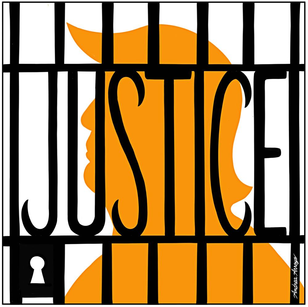 Justice Serves