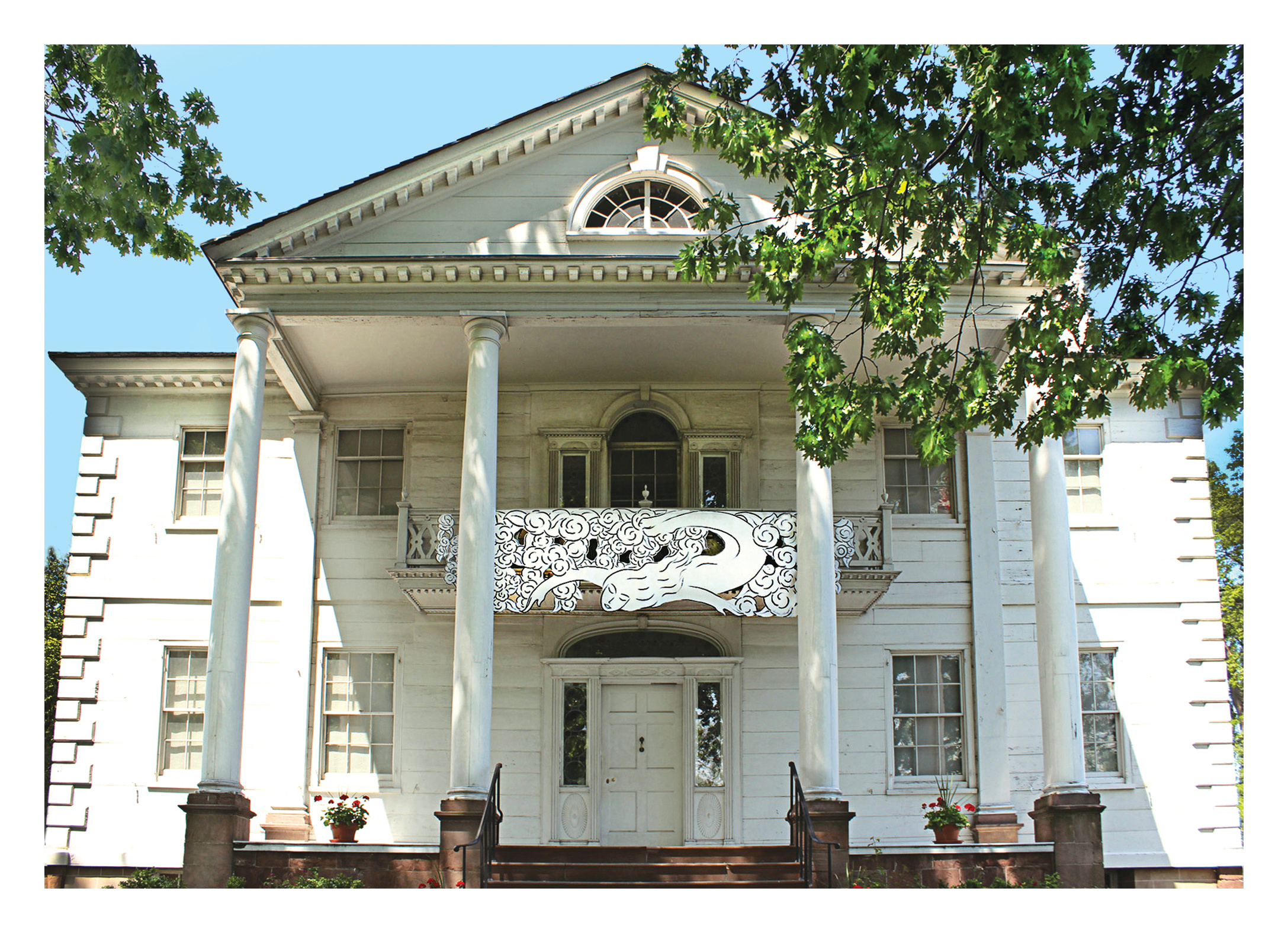 Morris-Jumel Mansion Museum