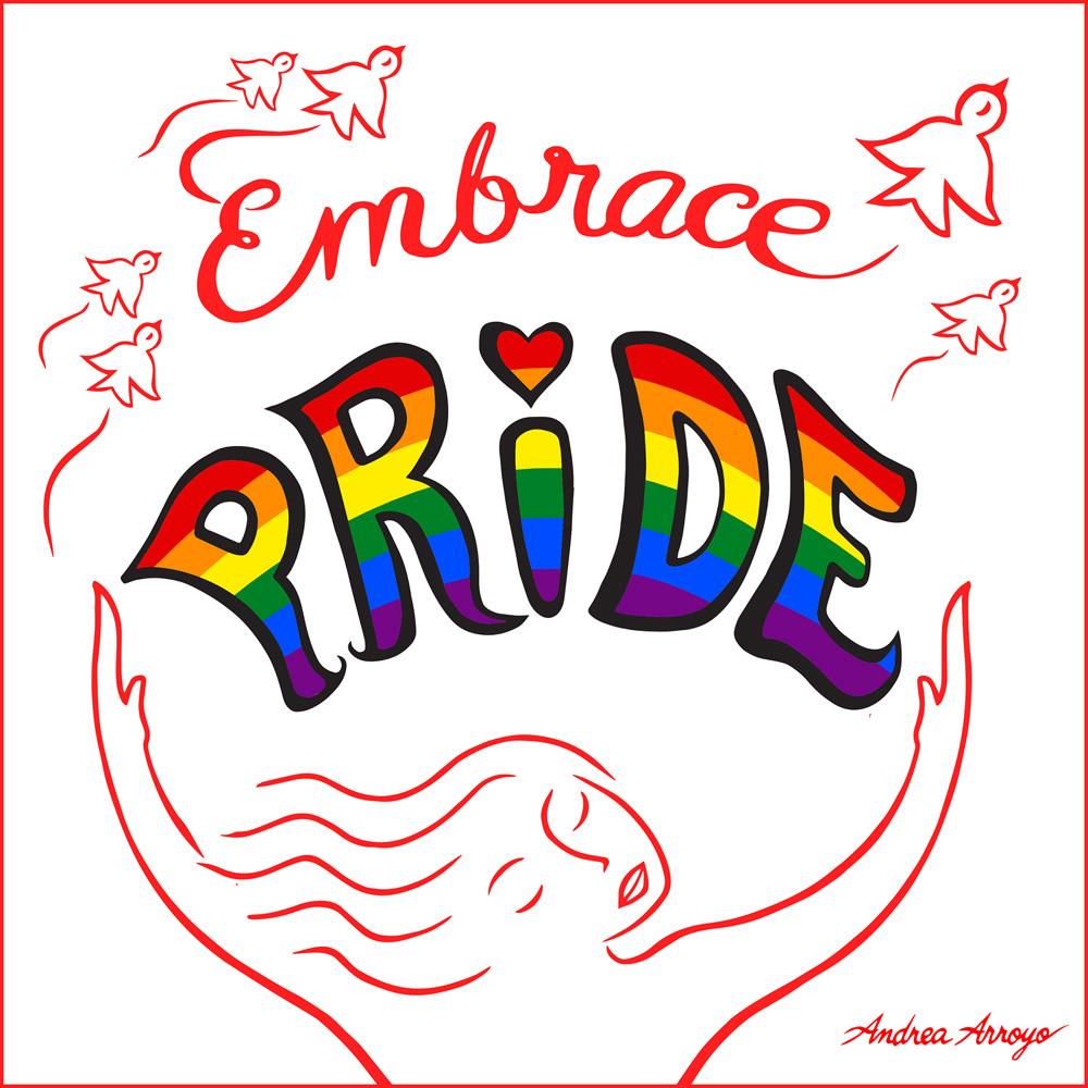 Embrace Pride