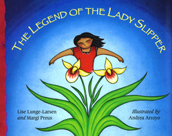 The Legend of Lady Slipper