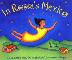 In Rosa's Mexico
