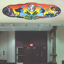 Public School, NYC