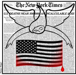 Andrea Arroyo_100k Deaths NYT Cover.jpg