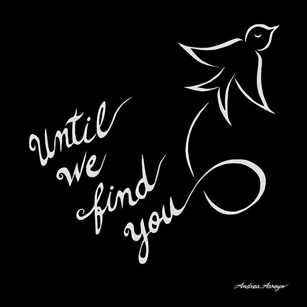 Until We Find You