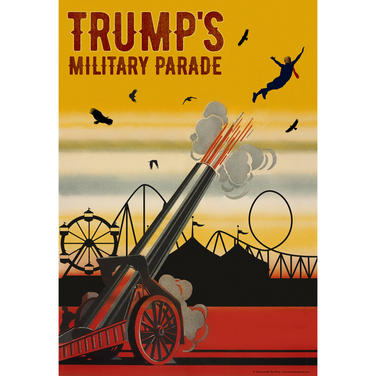 Trump's Military Parade