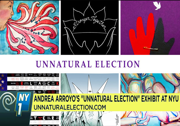 "NY1-TV ""Unnatural Election"""
