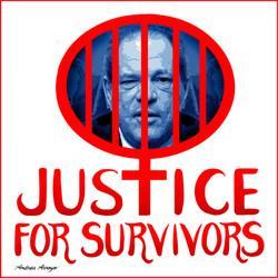 Justice for Survivors
