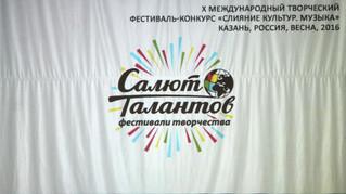 Победы студии « Акварельки» посвящаем Великой Победе!
