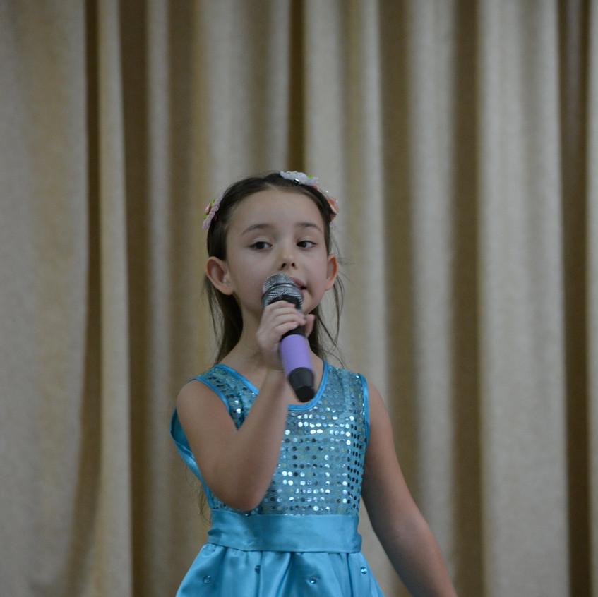 Лиза Фокина
