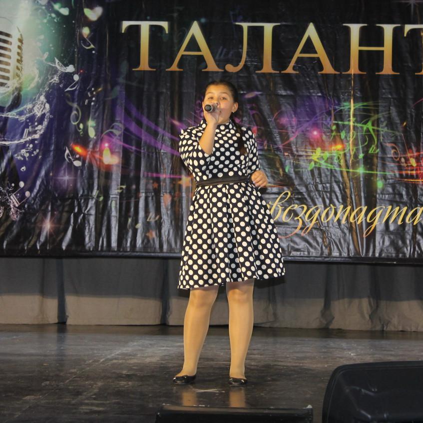 Аня Колмакова