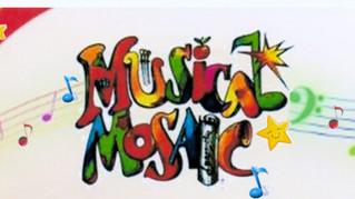 Музыкальная мозаика