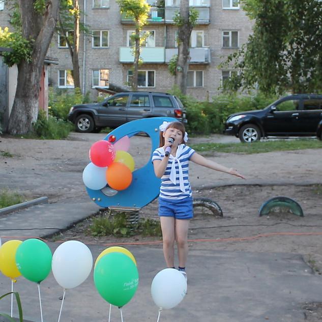 Настя Боровкова