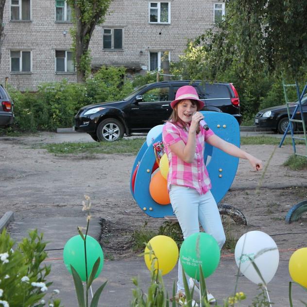 Кристина Захарычева